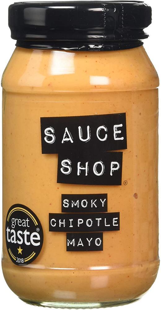 Sauce Shop Chipotle Mayo 250g