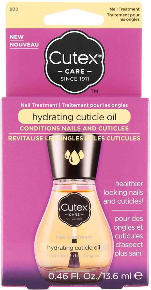 Cutex Care Hydrating Cuticle Oil 13.6 ml