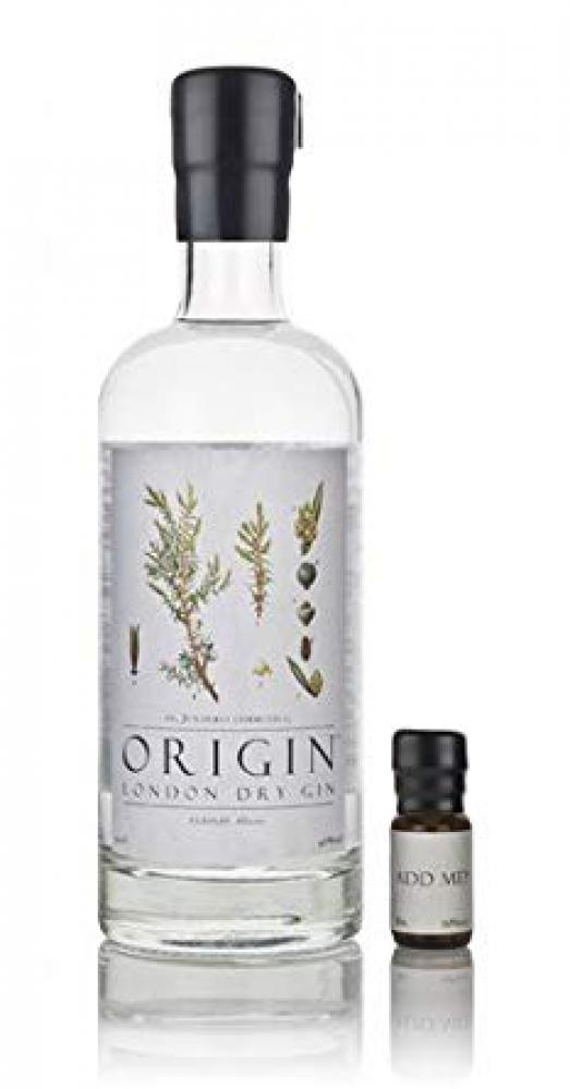 Origin London Dry Gin Elbasan Albania 700ml