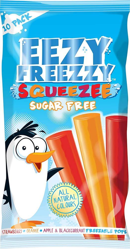Eezy Freezzy Squeezee Sugar Free 500 ml