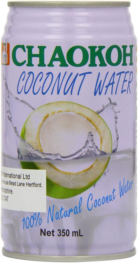 Chaokoh Coconut Water 350 ml