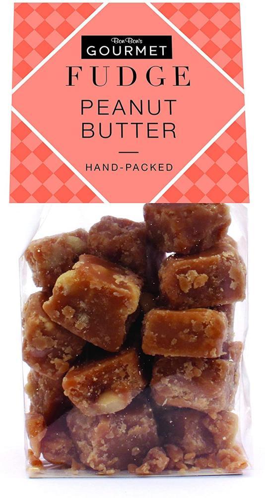 Bon Bons Gourmet Peanut Butter Fudge 150g