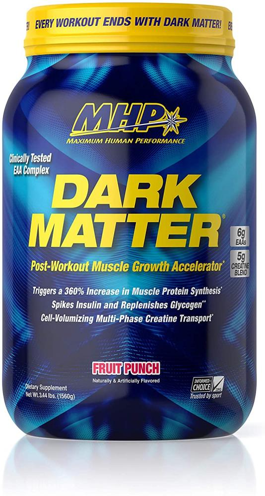 MHP Dark Matter Powder Fruit Punch 1.560kg