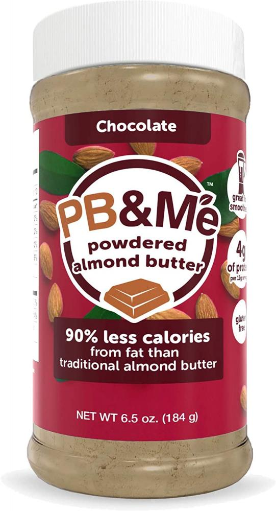 PB and Me Powdered Almond Butter Chocolate 184g