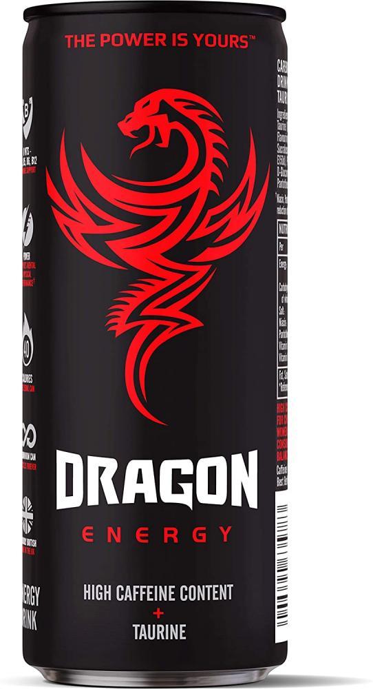 Dragon Energy Drink 250ml