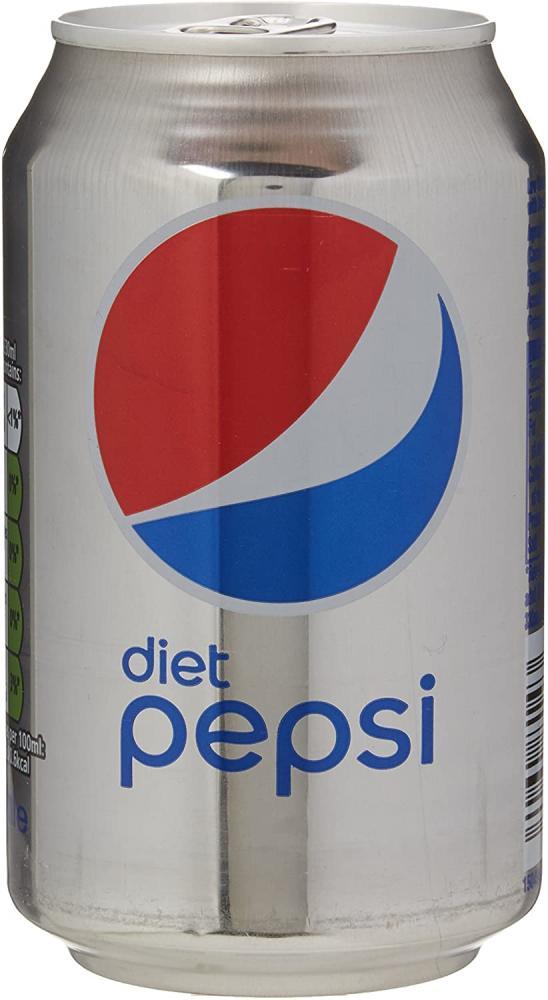 Pepsi Diet 330ml
