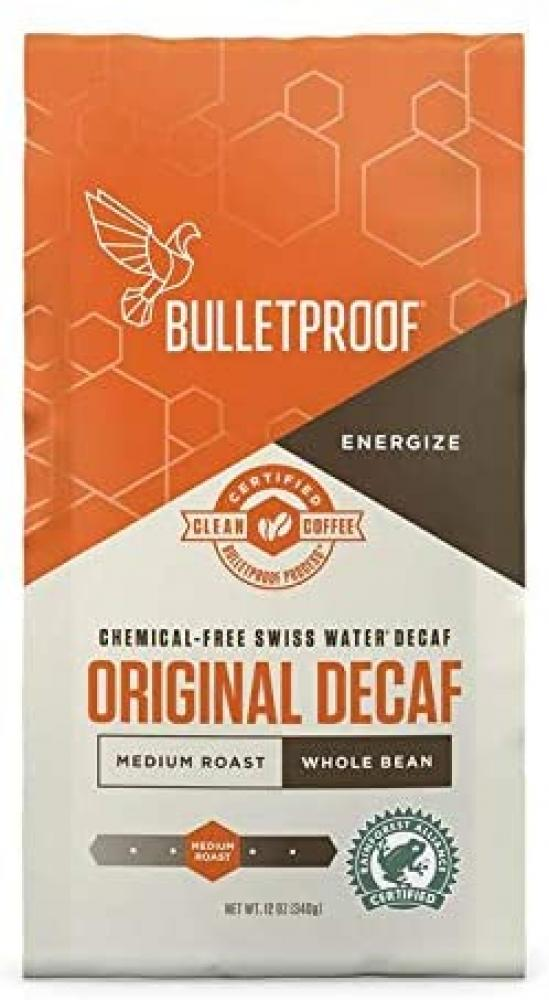 Bulletproof Sweet And Smooth The Original Whole Bean 340 g