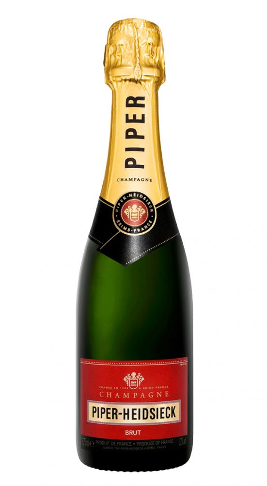 Piper Heidsieck Brut Champagne 375ml