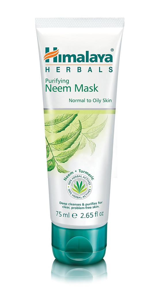 Himalaya Herbals Purifying Neem Mask 75ml