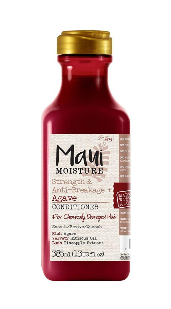 Maui Moisture Strength and Anti-Breakage Agave Conditioner 385ml