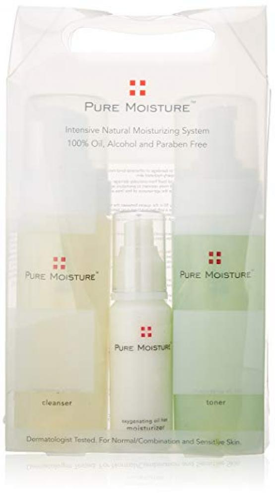 SALE  Pure Moisture Intensive Natural Moisturizing System 500g