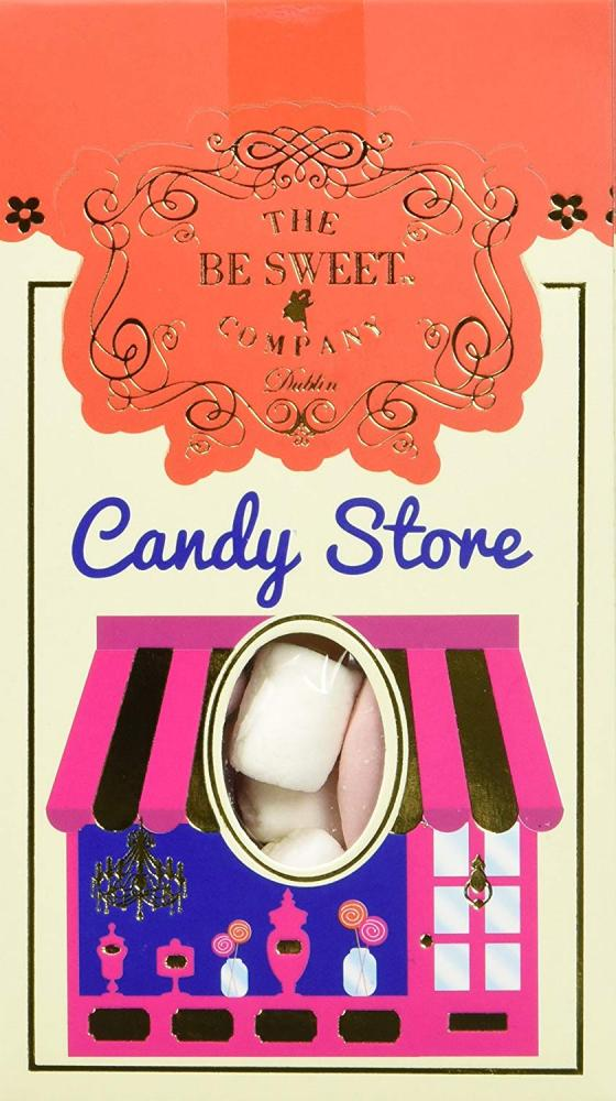 The Be Sweet Company Candy Store 130g