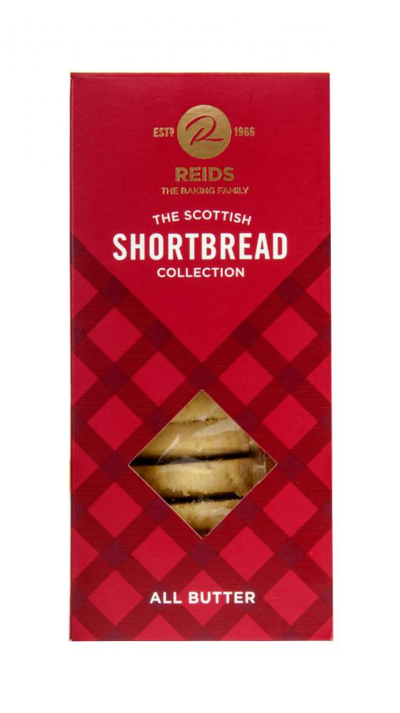 Reids Of Caithness Shortbread Collection 150g