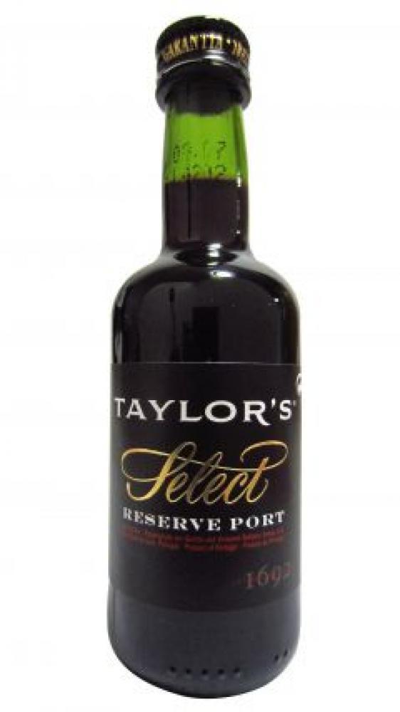 Taylors Select Reserve Port 200ml