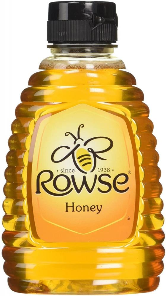 Rowse Pure and Natural Honey 340g
