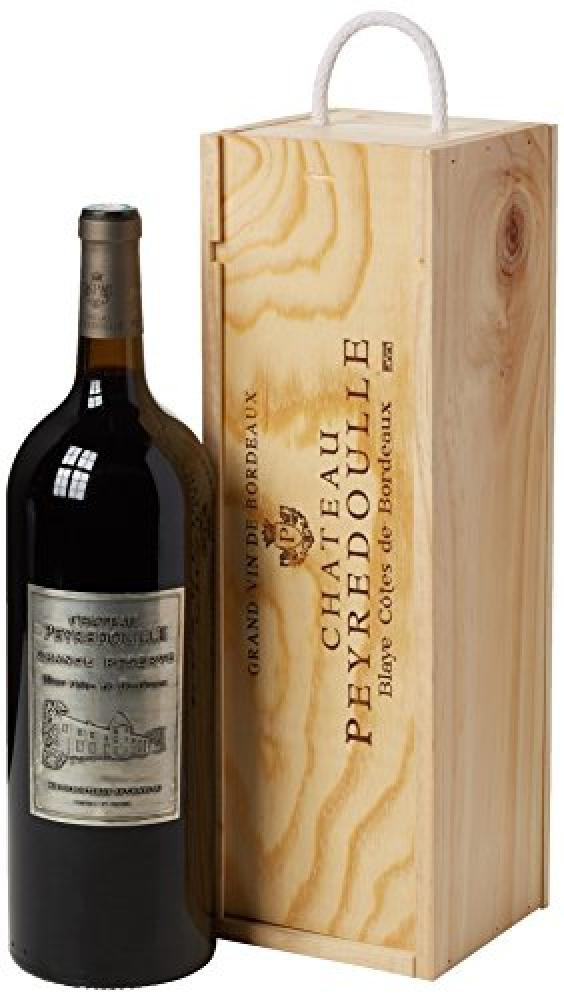 SUMMER SALE  Chateau Peyredoulle Grande Reserve 2013 150cl NO BOX