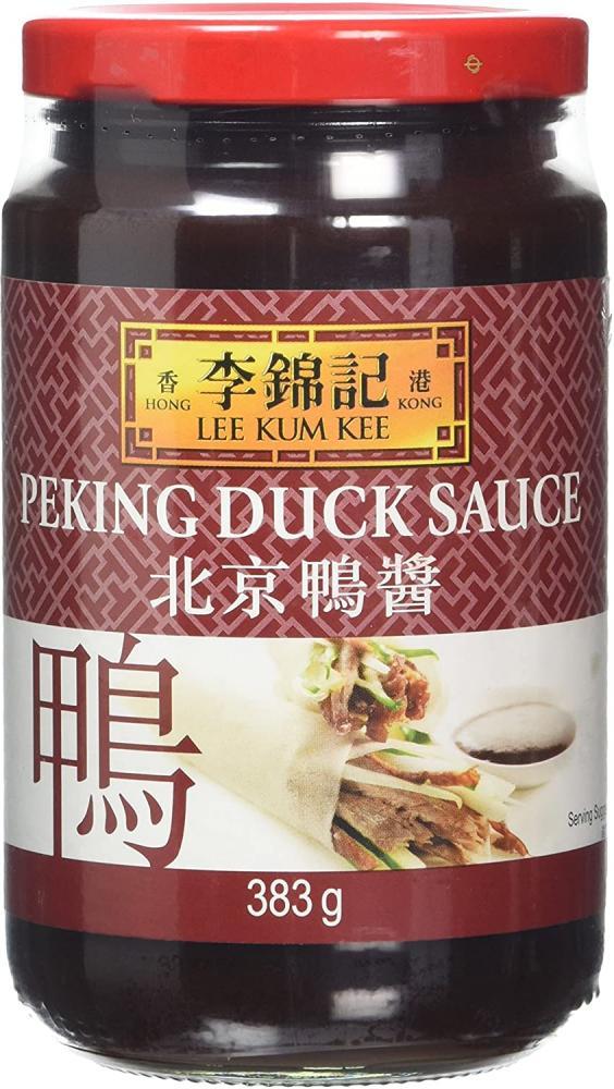 Lee Kum Kee Peking Duck Sauce 383 g