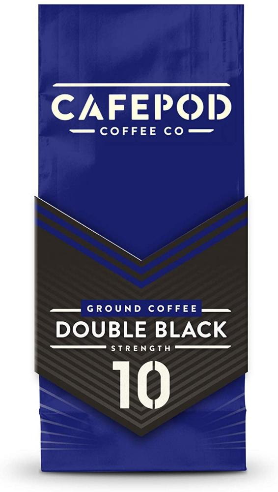 Cafepod Ground Coffee Lucky Dip 200g