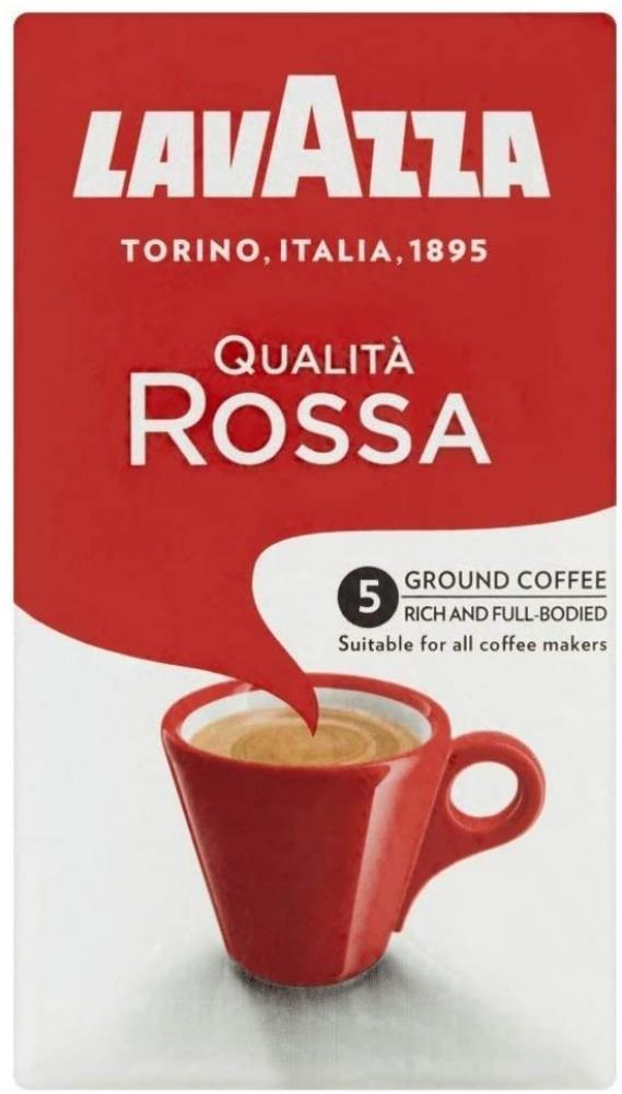 Lavazza Espresso Rossa 250g
