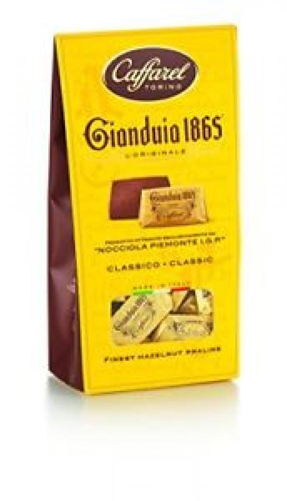 SALE  Caffarel Creamy Gianduia Pralines 150 g