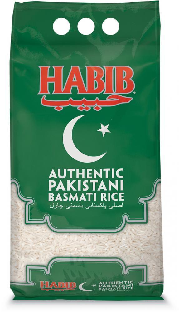 Habib Basmati Rice 2kg