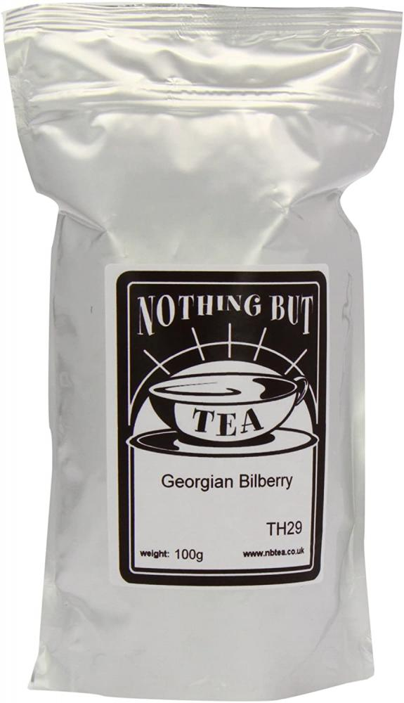 Nothing But Tea Georgian Bilbury 100g