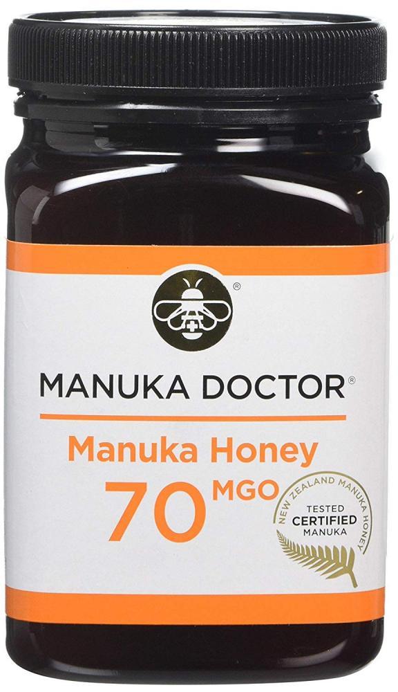 Manuka Doctor 70 MGO Manuka Honey 500g
