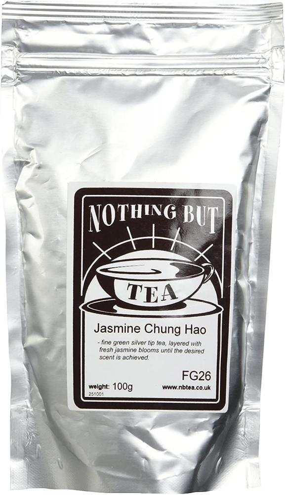 Nothing But Tea Jasmine Chung Hao 100g