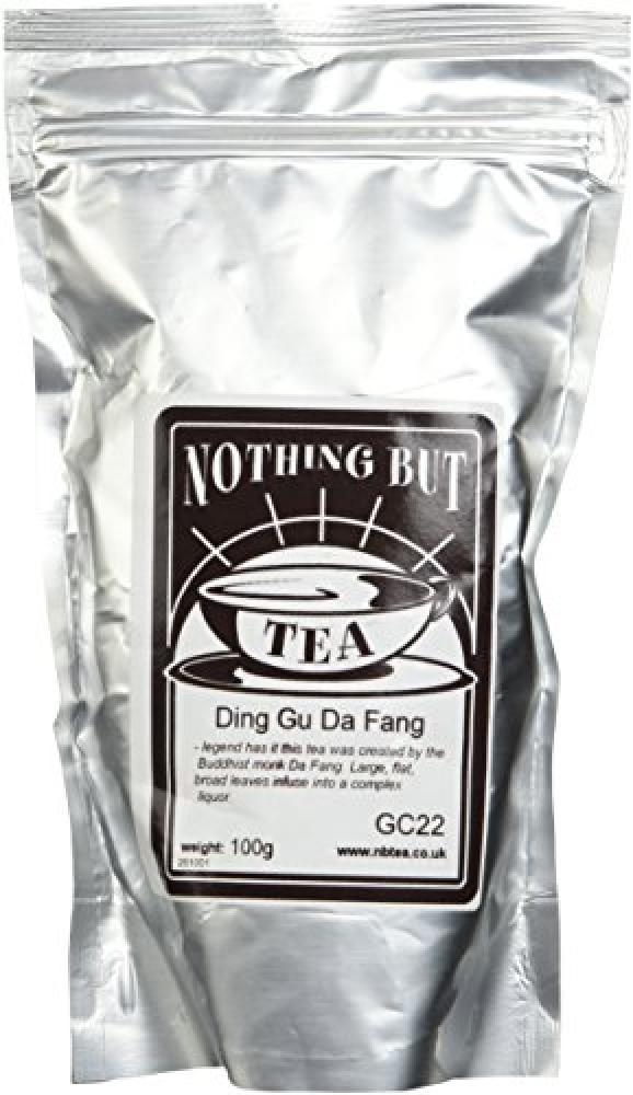 SALE  Nothing But Tea Ding Gu Da Fang 100g