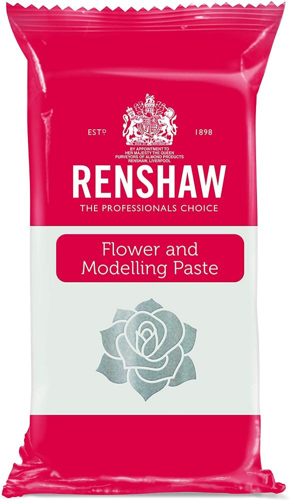 Renshaw Flower and Modelling Paste 250g