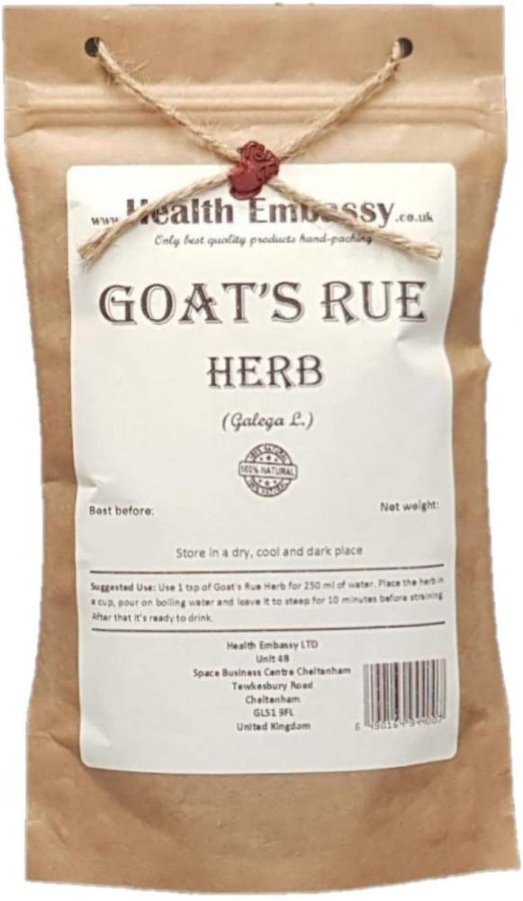 Health Embassy Goats Rue Herb 50g