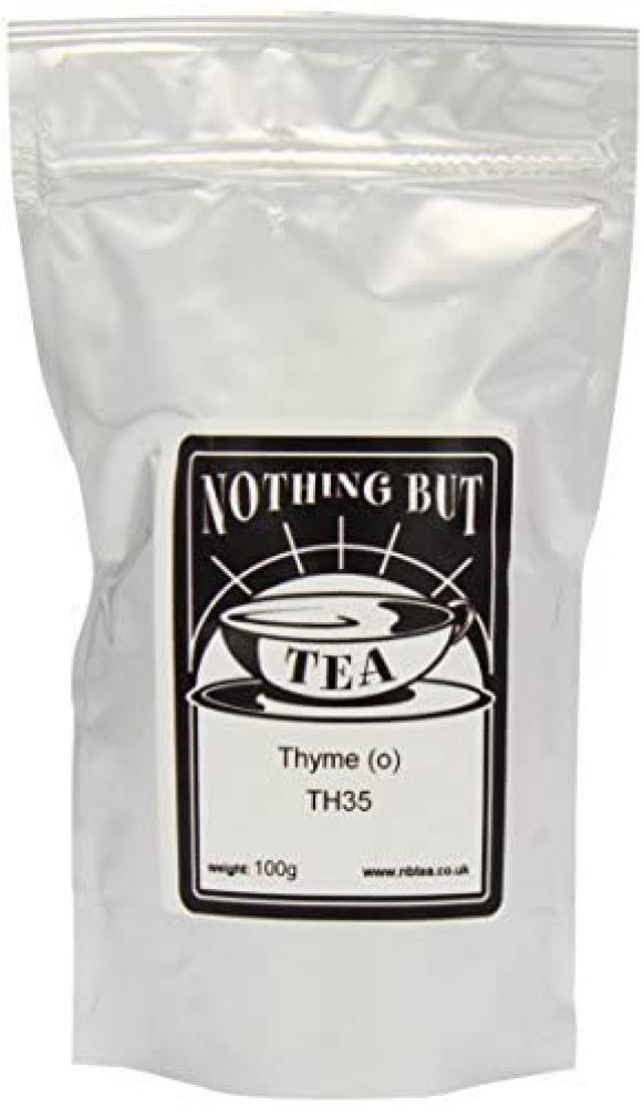 Nothing But Tea Thyme 100 g