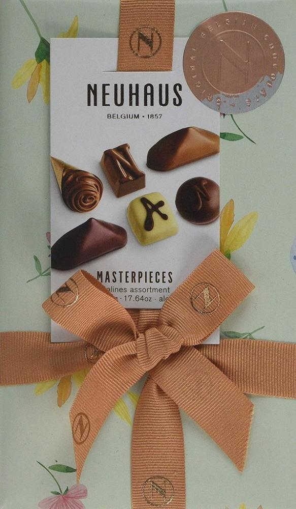 Neuhaus Chocolates Easter Timeless Masterpiece Ballotin 500g