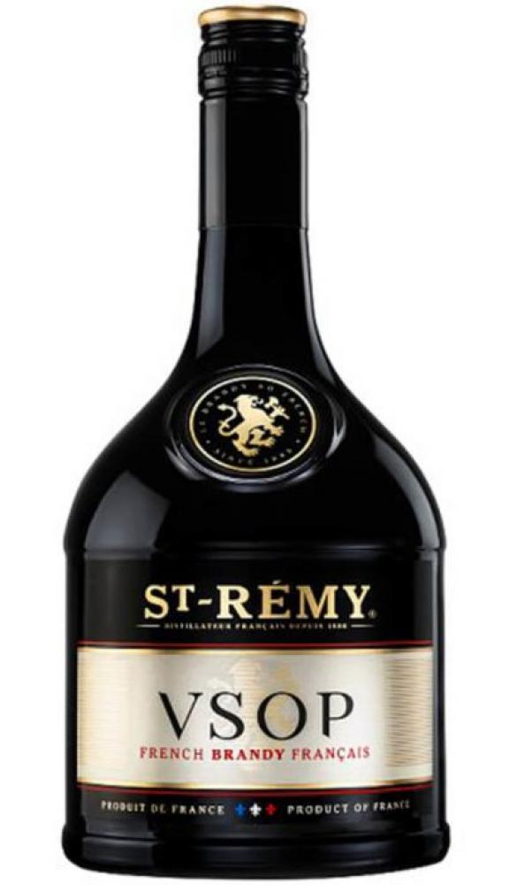 St Remy VSOP French Brandy 700ml