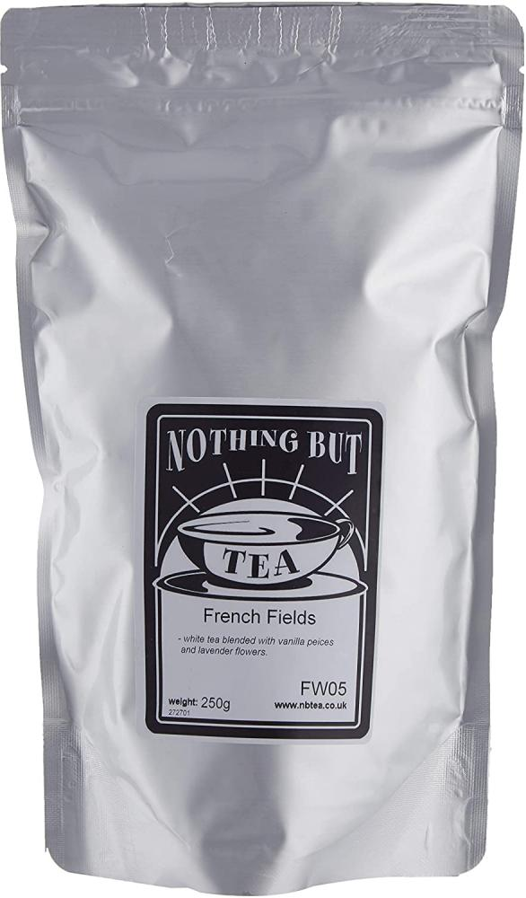 Nothing But Tea French Fields 250 g
