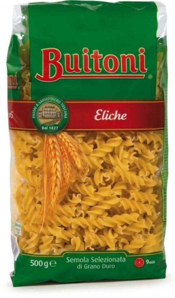 Buitoni Eliche Pasta 500g