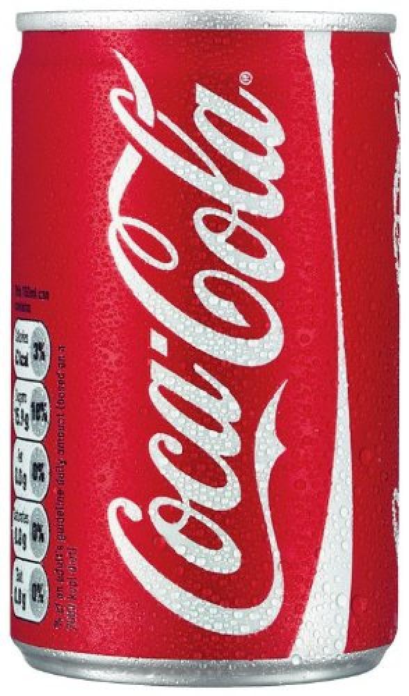 Coca-Cola Coca-Cola 150ml