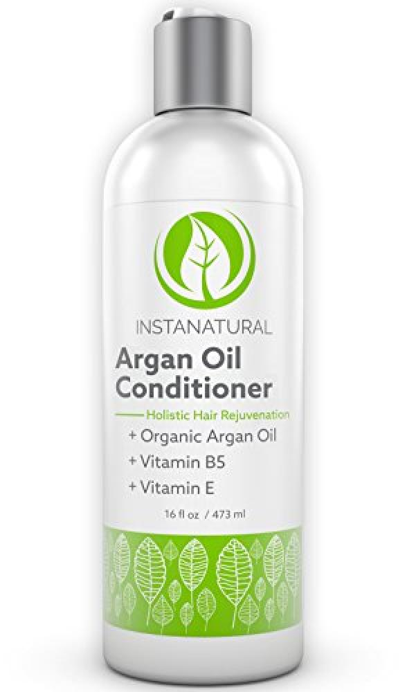 SUMMER SALE  InstaNatural Argan Oil Conditioner 473m