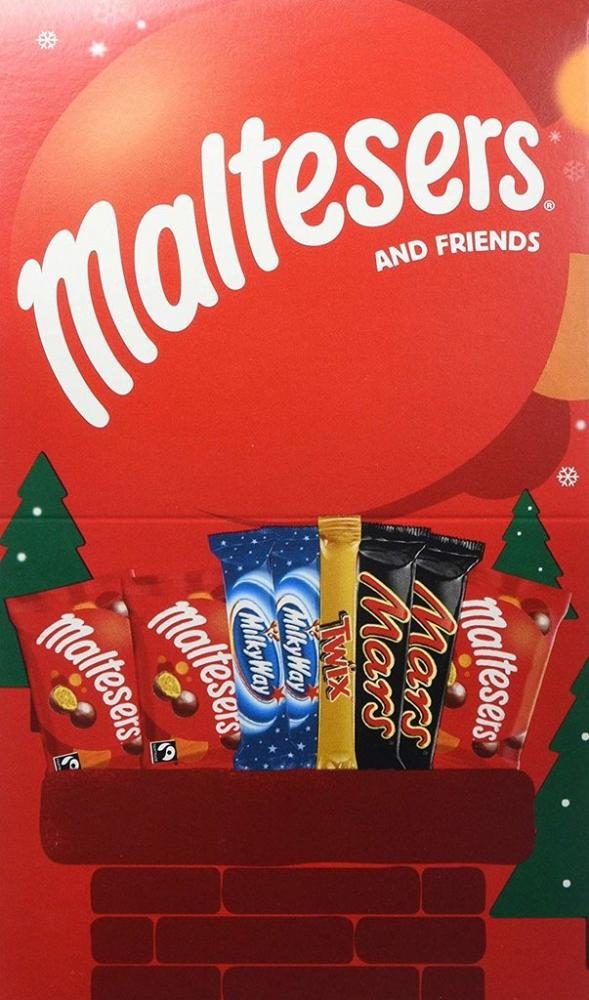 Maltesers Funsize Collection Pack 157.5