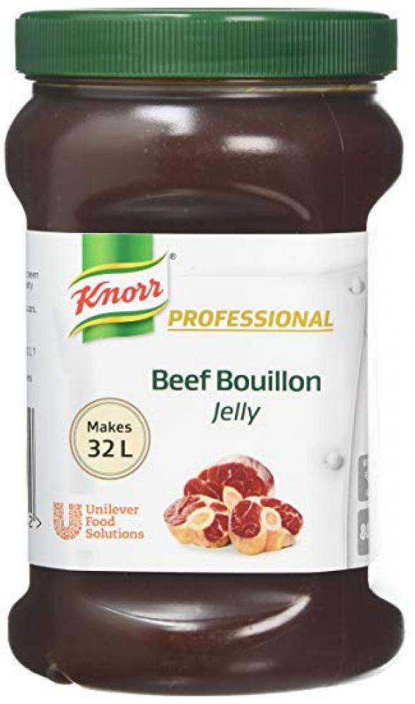 Knorr Professional Beef Jelly Bouillon 800g