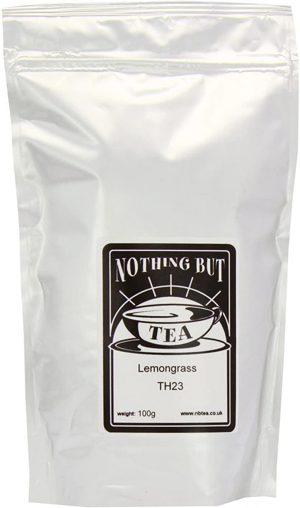 Nothing But Tea Lemongrass 100g