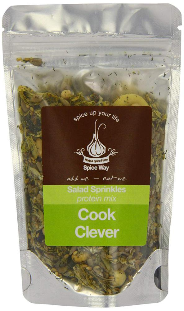 Spice Way Cook Clever Salad Sprinkles Protein Mix 100g