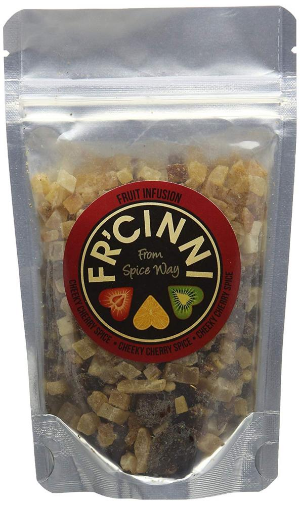 Spice Way Frcinni Fruit Infusion Cheeky Cherry Spice 100g