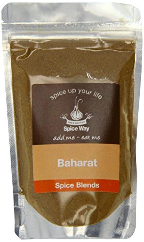 Spice Way Baharat Spice Blends 100g