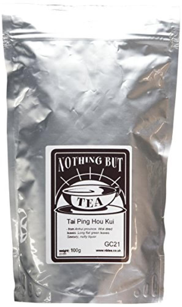 Nothing But Tea Tai Ping Hou Kui 100 g