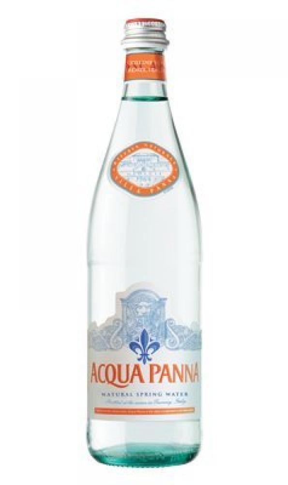 Acqua Panna Still Natural Mineral Water 75cl