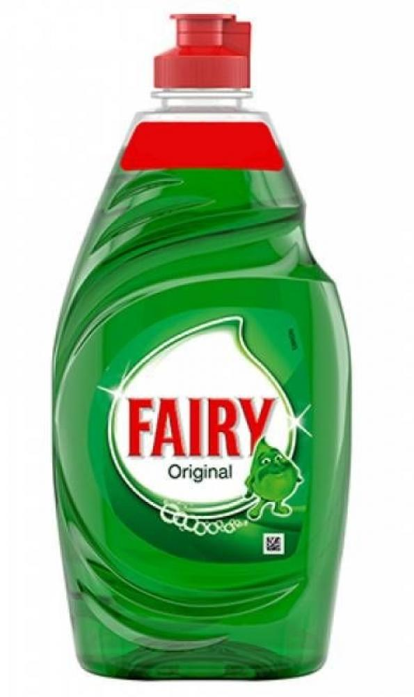 Fairy Original Washing Up Liquid 450ml