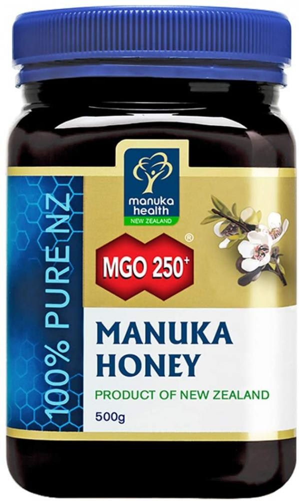Manuka Health MGO 250 plus Manuka Honey 500g