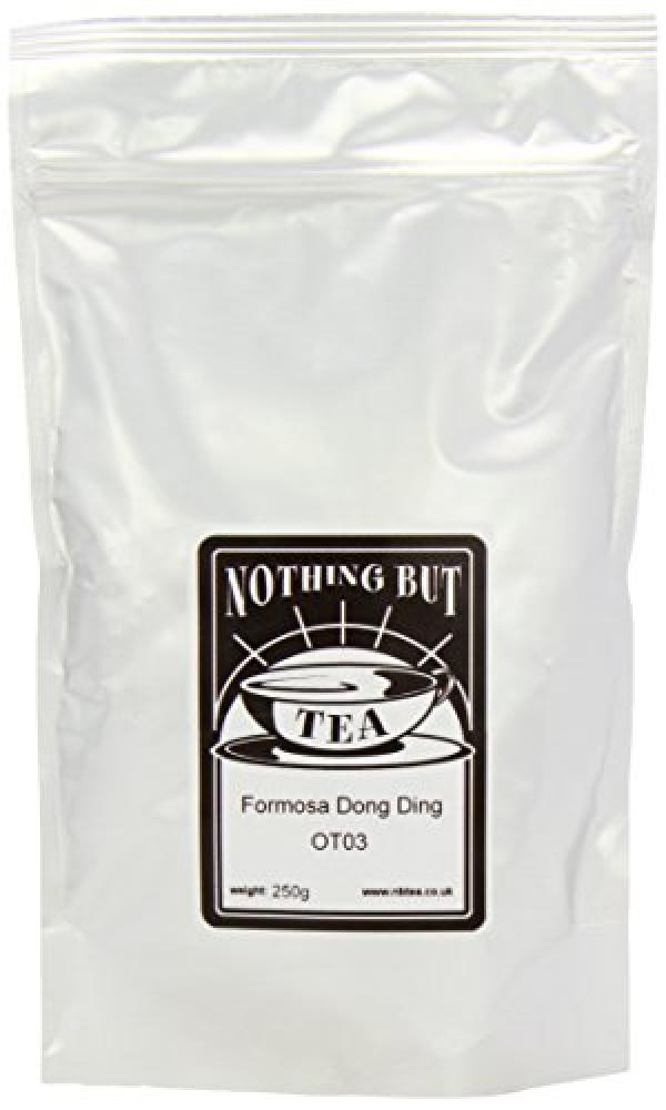 Nothing But Tea Formosa Ding Dong 250 g