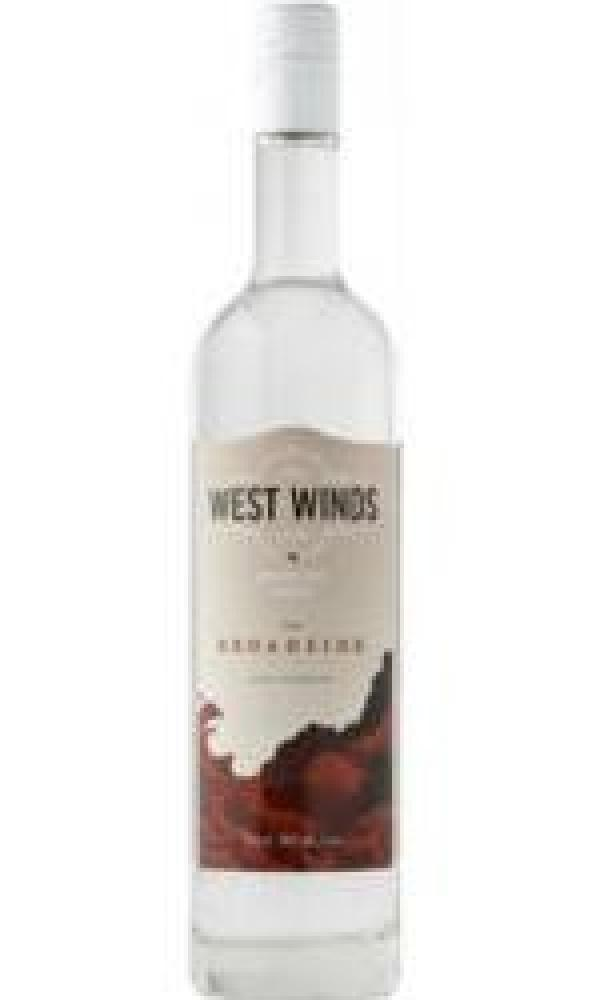 The West Winds The Broadside Navy Strength Gin 75cl